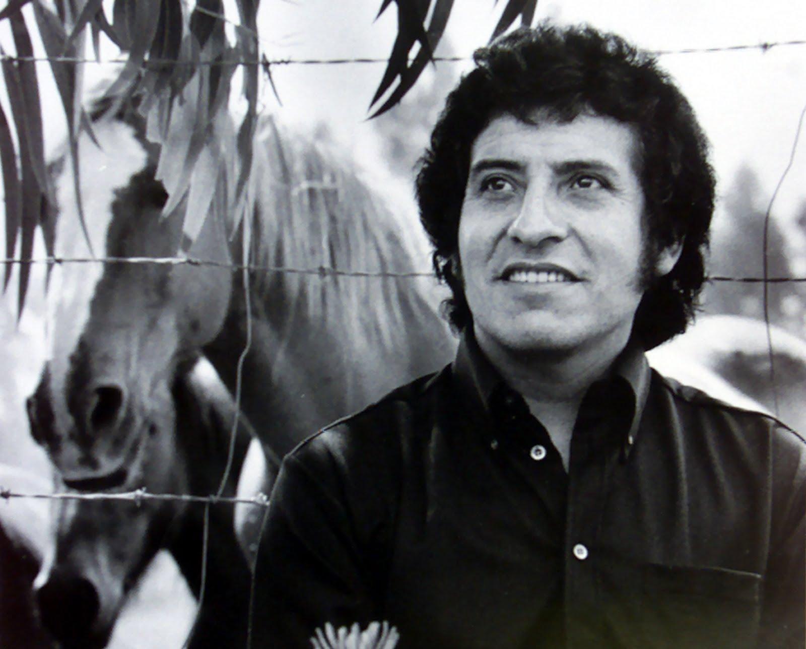 se viene el documental: The resurrection of Víctor Jara.