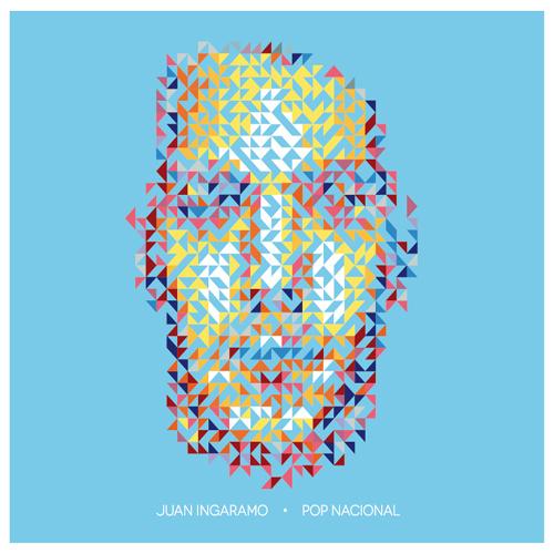 Tapa Pop Nacional - Juan Ingaramo