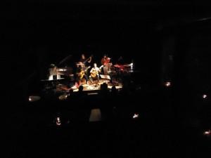Aca Seca Trío + Diego Schissi Quinteto. Foto: microcriticamusical.blogspot.com