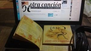 Cuerpo: Canciones a partir de Mariano Ferreyra