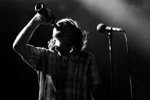 Foto de Agustín Dusserre de Rolling Stone