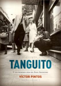 La tapa de la edición 2013 de Tanguito
