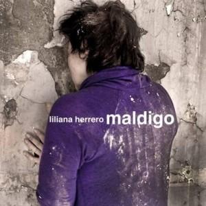 Tapa de Maldigo de Liliana Herrero