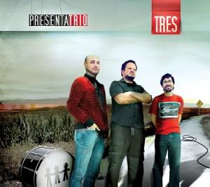 Tres, el nuevo disco del Presenta Trío