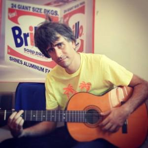Diego Billordo