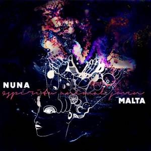 Espiritu Animal Joven, el nuevo disco de Nuna Malta.