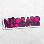 Niño Raro Producciones logo