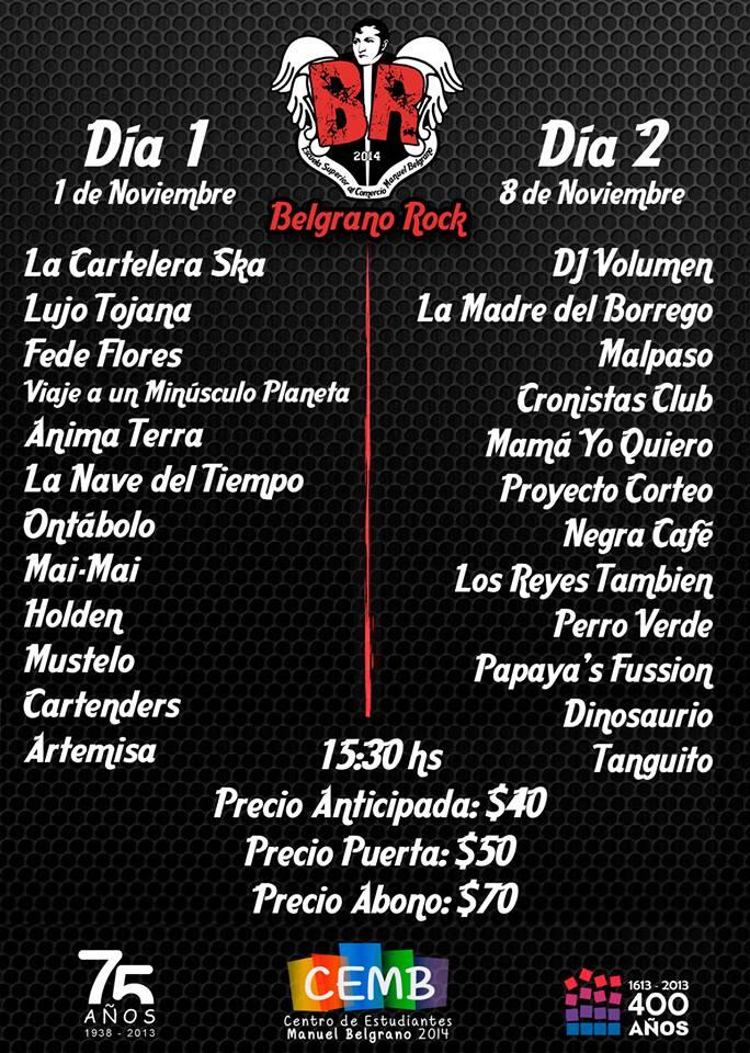 BelgranoRock