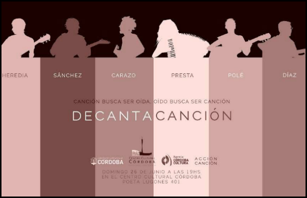 DecantaCancion
