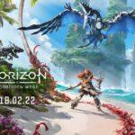 Confirmado: «Horizon Forbidden West» verá la luz el 18 de febrero de 2022